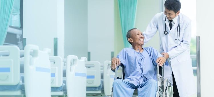 ပြင်းထန်သောရောဂါကုသမှုအာမခံ