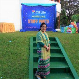 Daw Htay Htay Myint